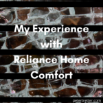 My Experience with Reliance Home Comfort